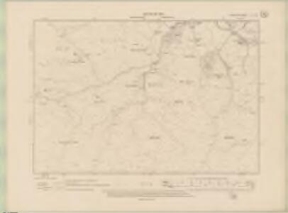 Ayrshire Sheet LI.SE - OS 6 Inch map