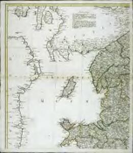 Charte von England und Wallis, 1