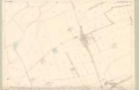 Linlithgow, Sheet XII.5 (Whitburn) - OS 25 Inch map
