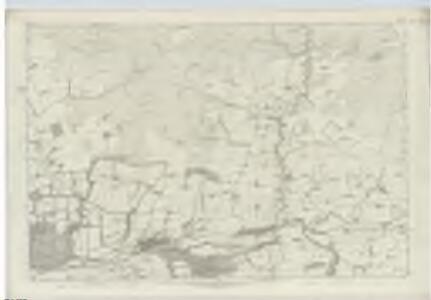 Ayrshire, Sheet XIX - OS 6 Inch map