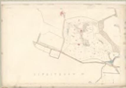 Linlithgow, Sheet II.13 (Abercorn) - OS 25 Inch map