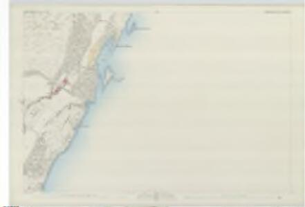 Argyll and Bute, Sheet CLXVIII.4 (Jura) - OS 25 Inch map