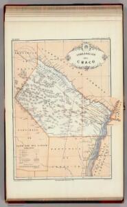 Gobernacion de Chaco.