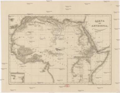 Libya et Aethiopia