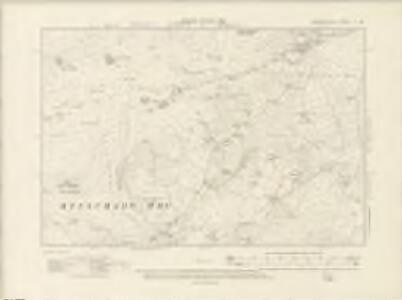 Pembrokeshire XI.SE - OS Six-Inch Map