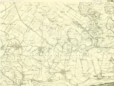 III. vojenské mapování 4860/3