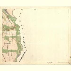 Uhretschlag - c4571-1-004 - Kaiserpflichtexemplar der Landkarten des stabilen Katasters