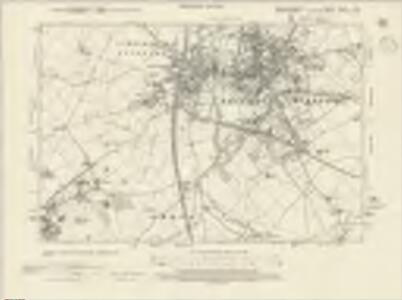 Buckinghamshire XXIV.NE - OS Six-Inch Map