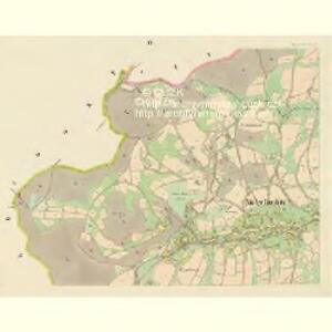 Nieder Kreibitz - c1298-1-002 - Kaiserpflichtexemplar der Landkarten des stabilen Katasters