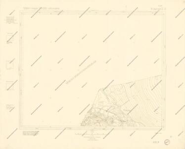 Statni Mapa 1 5000 Odvozena