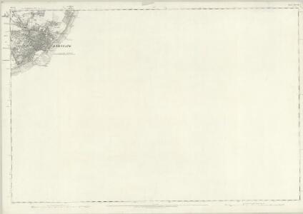 Kent XXXVIII - OS Six-Inch Map