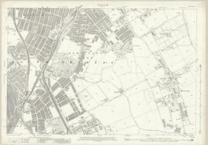 Durham IV.9 (includes: South Shields) - 25 Inch Map