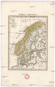 Švedy a Norvegy