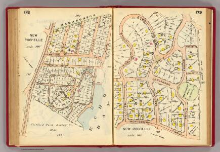 178-179 New Rochelle.