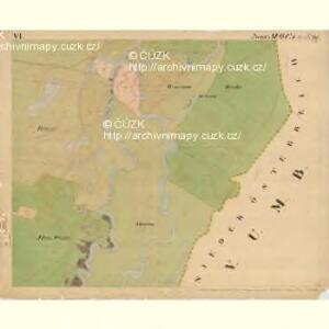 Grafendorf - m0872-1-011 - Kaiserpflichtexemplar der Landkarten des stabilen Katasters