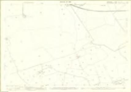 Lanarkshire, Sheet  009.06 - 25 Inch Map