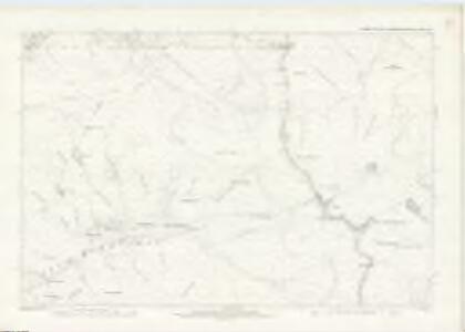 Inverness-shire (Isle of Skye), Sheet XI - OS 6 Inch map