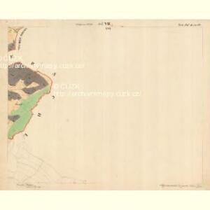 Kaltenbrunn - c7498-1-015 - Kaiserpflichtexemplar der Landkarten des stabilen Katasters