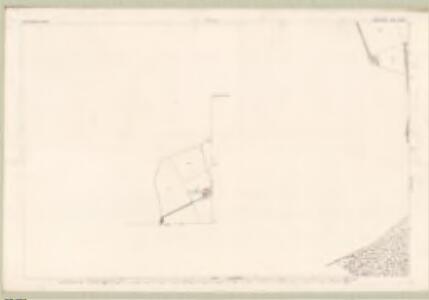 Perth and Clackmannan, Sheet CXVIII.1 (Auchterarder) - OS 25 Inch map