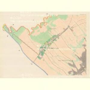 Schönbrumm (Studinka) - m0529-1-004 - Kaiserpflichtexemplar der Landkarten des stabilen Katasters