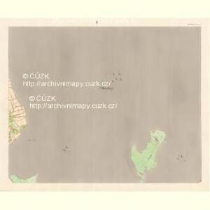 Neumugl - c5285-1-004 - Kaiserpflichtexemplar der Landkarten des stabilen Katasters