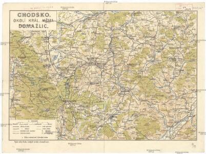 Chodsko