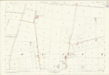 Lincolnshire VI.13 (includes: Winteringham; Winterton) - 25 Inch Map