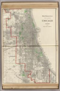 Chicago and Suburbs.
