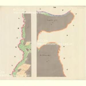 Unter Heinsendorf (Hinczin) - m0947-2-004 - Kaiserpflichtexemplar der Landkarten des stabilen Katasters