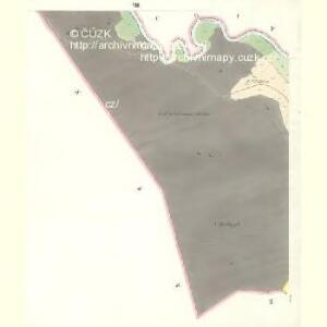 Wall - c8310-1-008 - Kaiserpflichtexemplar der Landkarten des stabilen Katasters