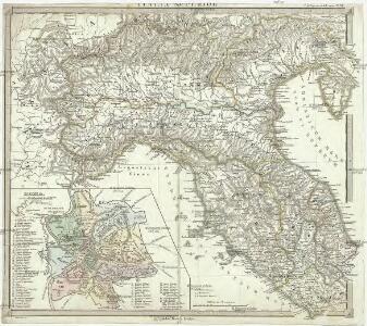 Italia superior