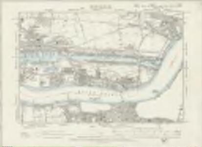 Kent II.NW - OS Six-Inch Map