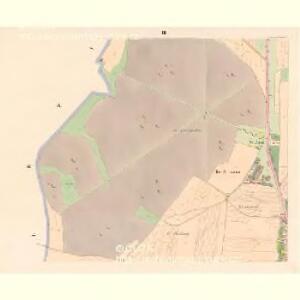 Protiwin - c6141-1-003 - Kaiserpflichtexemplar der Landkarten des stabilen Katasters