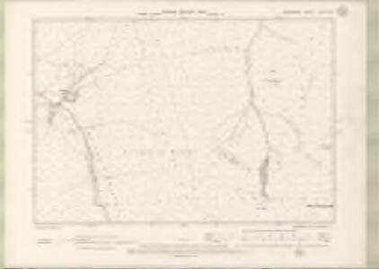 Perth and Clackmannan Sheet LXX.NW - OS 6 Inch map