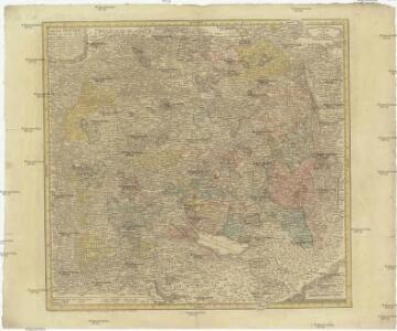 Circvli Sveviae mappa