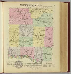 Jefferson Co., Kansas.
