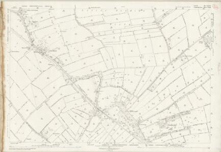 Norfolk LVI.13 (includes: Elm; Emneth; Outwell; Outwell) - 25 Inch Map