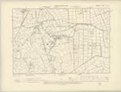 Somerset IV.SE - OS Six-Inch Map