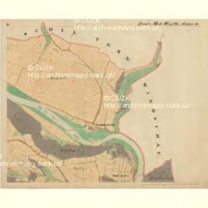 Frain - m3469-1-004 - Kaiserpflichtexemplar der Landkarten des stabilen Katasters