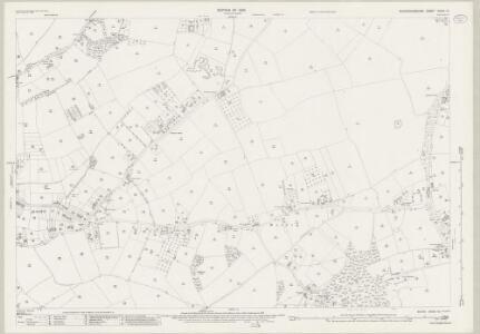 Buckinghamshire XXXIX.10 (includes: Chesham; Latimer) - 25 Inch Map