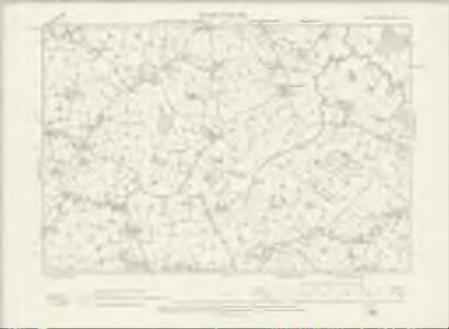 Kent LXIII.SE - OS Six-Inch Map