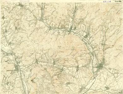 III. vojenské mapování 4565/1