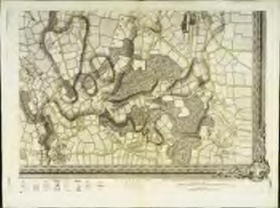 An exact survey of the city's of London Westminster , I