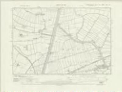 Cambridgeshire XXVI.NE - OS Six-Inch Map