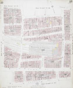 Insurance Plan of London Vol. 1: sheet 23
