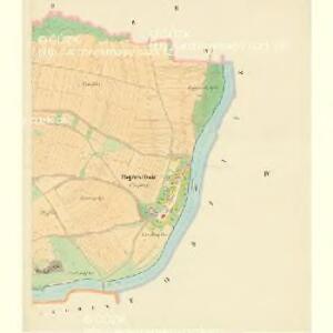 Payreschau - c0401-1-002 - Kaiserpflichtexemplar der Landkarten des stabilen Katasters