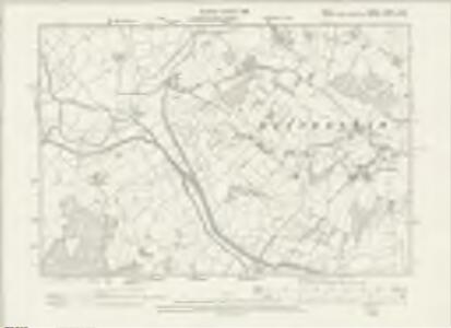 Kent LXXIX.SE - OS Six-Inch Map