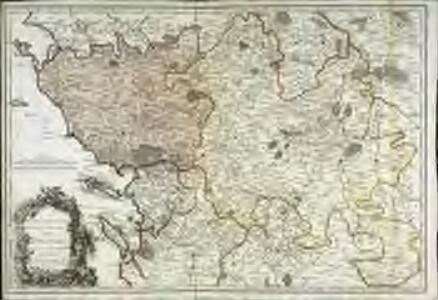 Gouvernement général et militaire du Poitou