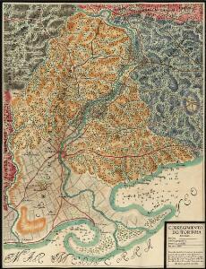 Manuscrit: Corregimiento de Tortosa