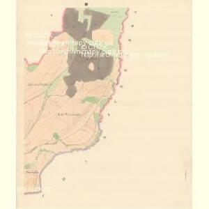 Lhotta - m1521-1-003 - Kaiserpflichtexemplar der Landkarten des stabilen Katasters
